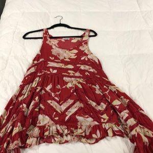Dresses & Skirts - Free People slipdress